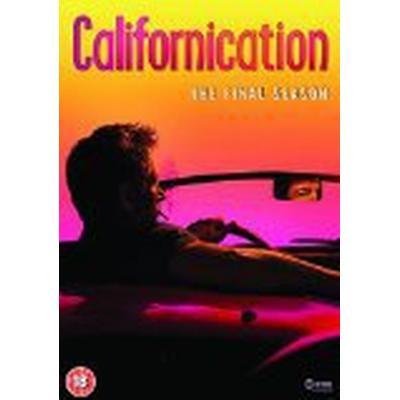 Californication - The Final Season [DVD]